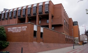 Leeds combined court centre