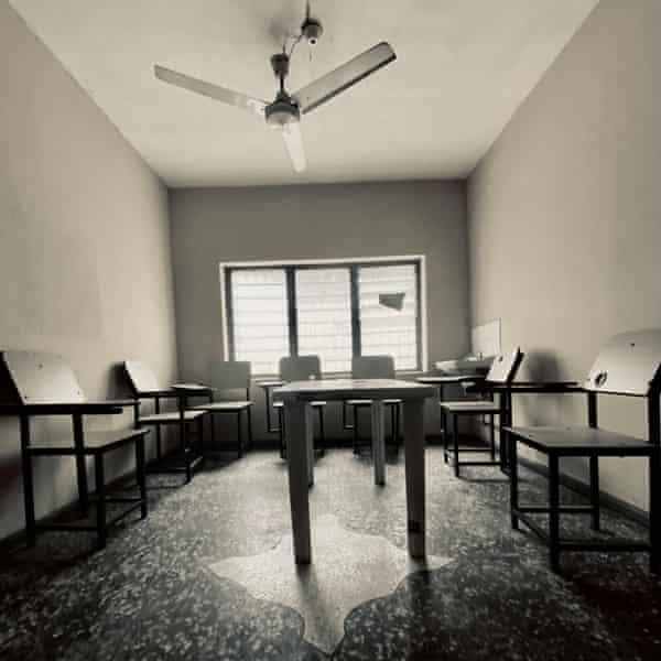 Goodworker rehabilitation centre in Nigeria