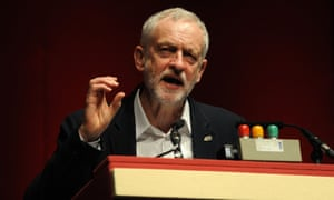 Jeremy Corbyn makes a speech to delegates at the Communication Workers Union annual conference in Birmingham.