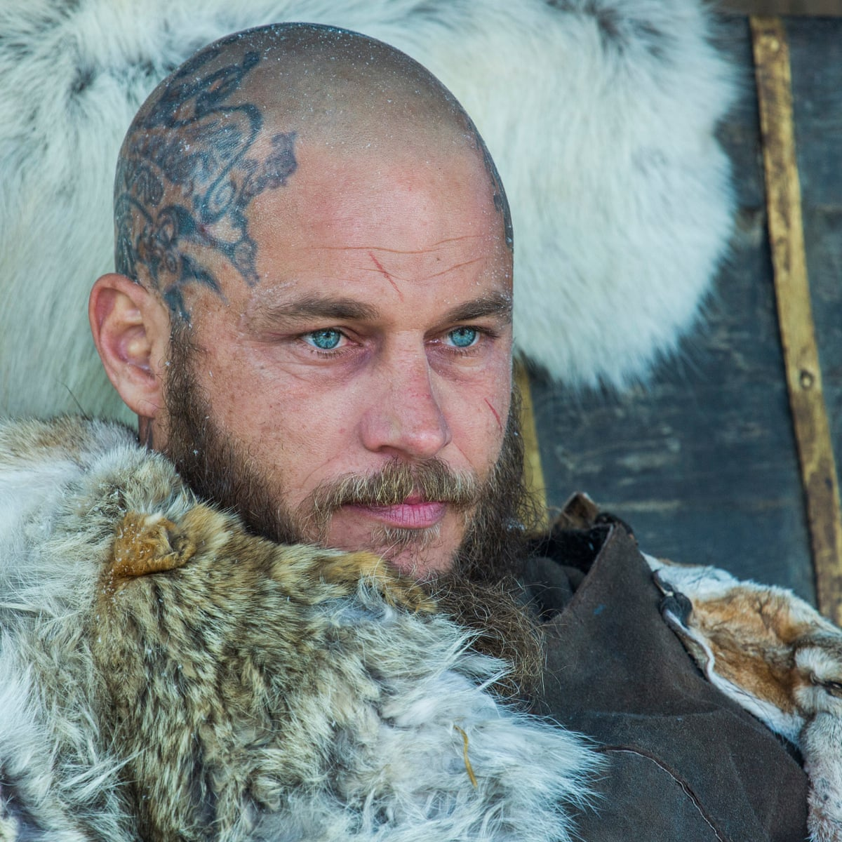 Got Game Of Thrones Withdrawal Syndrome Try Vikings Television The Guardian