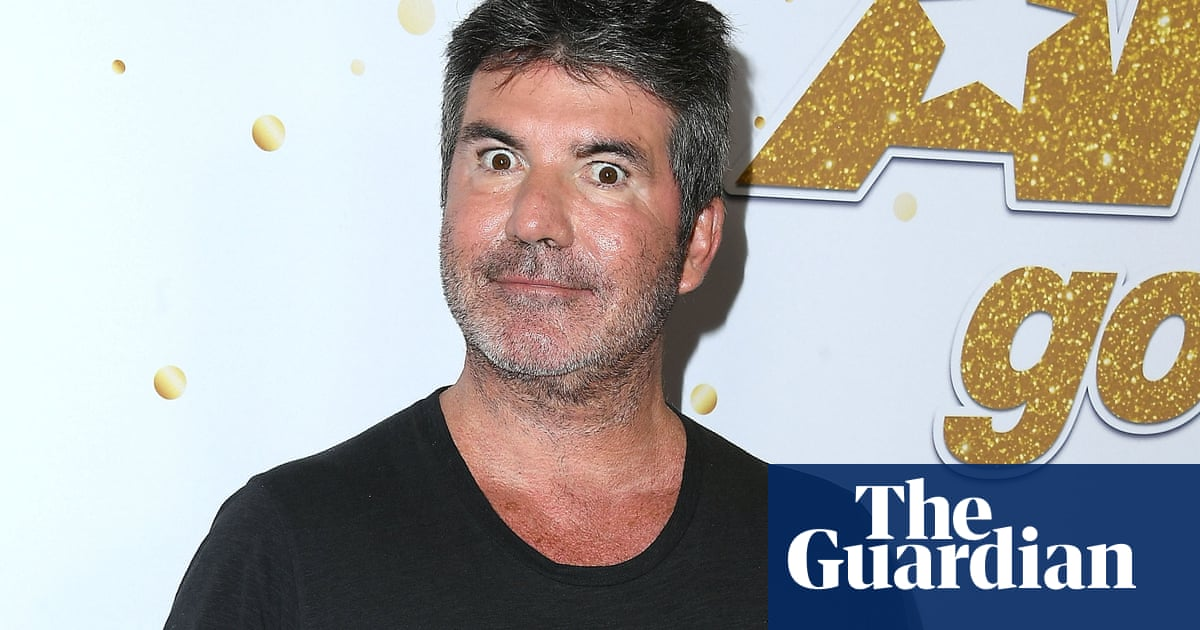 Car crash TV: why Simon Cowell's take on Top Gear is the last thing we need