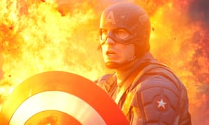 Comic book superheroes: the gods of modern mythology | Books