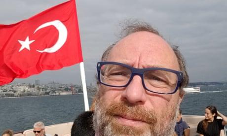 Turkey's Wikipedia block violates human rights, high court rules