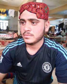 Asif Murad