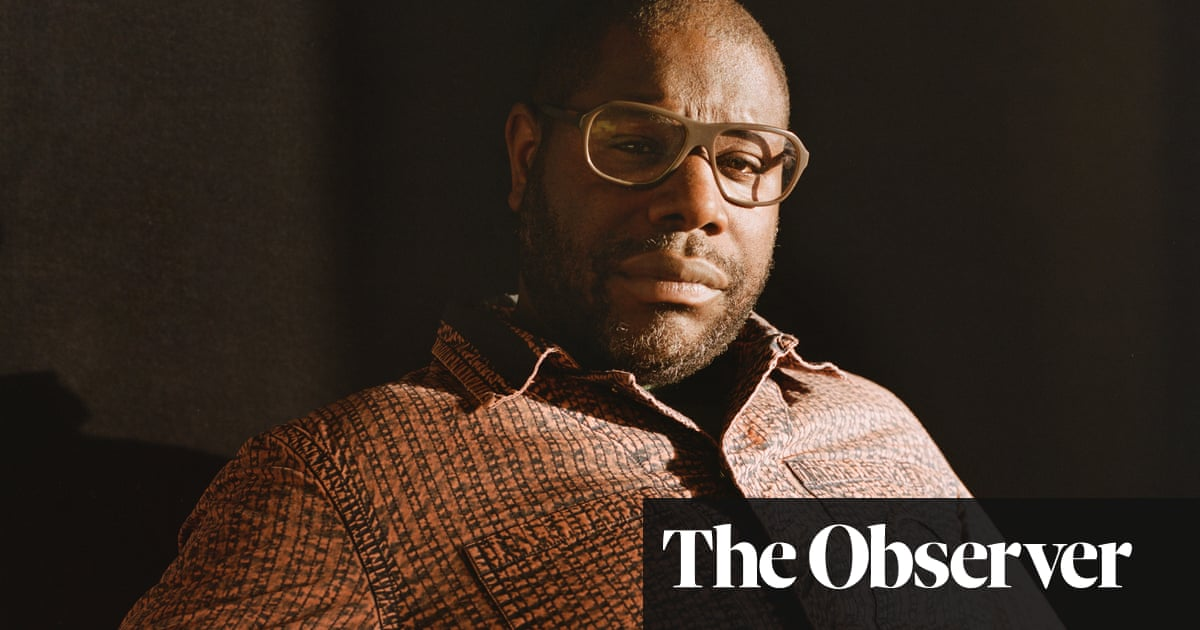 Steve McQueen: 'It's all about the truth, nothing but the truth. End of