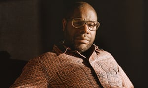 Film-maker Steve McQueen says the UK film industry 'is so far behind in terms of representation, it's shameful'.