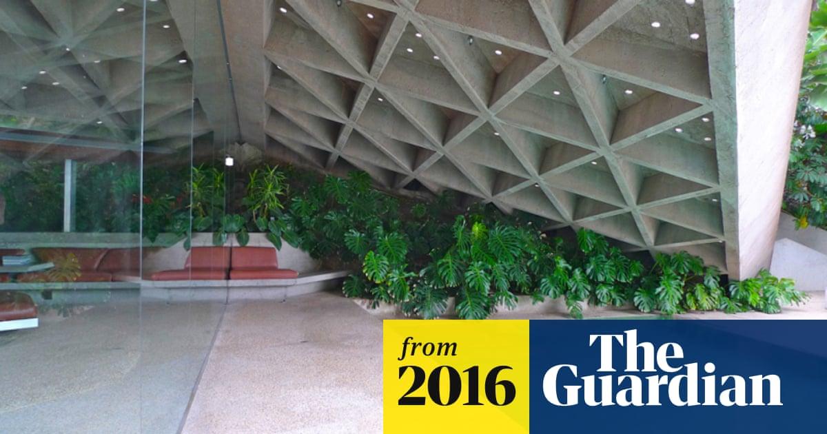Owner Of Big Lebowski House Donates Residence To La Museum Film