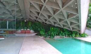 House from Big Lebowski
