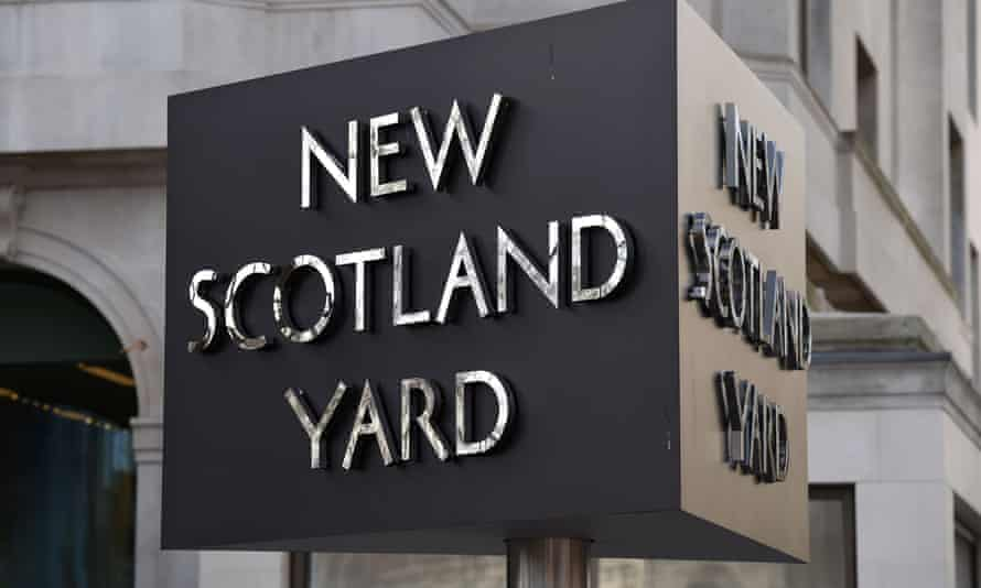 There have been allegations that undercover police used positions of trust to derail legitimate groups.