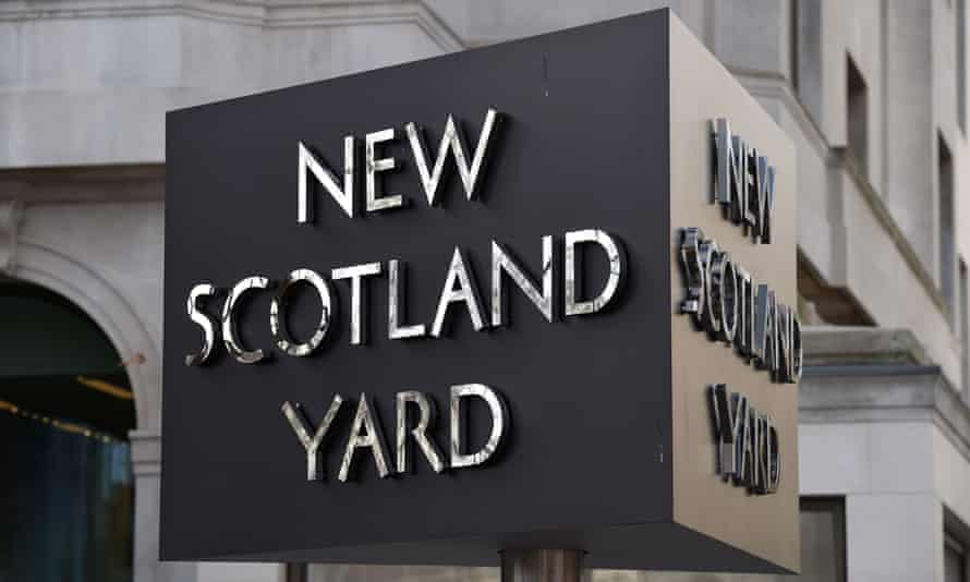 The Metropolitan police's gang violence matrix was launched after the 2011 riots and had been operated in secret.
