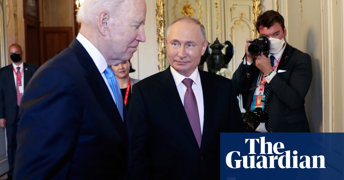 EU warned to expect relations with Putin's Russia to deteriorate