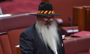 Labor senator Pat Dodson says Indigenous people had seen inquiry after inquiry pass without change.