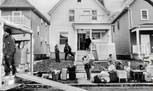 Americas Poorest Toddlers Are Being >> No Place Like Home America S Eviction Epidemic Society
