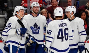 Is this the year Toronto end their - and Canada's - title drought?