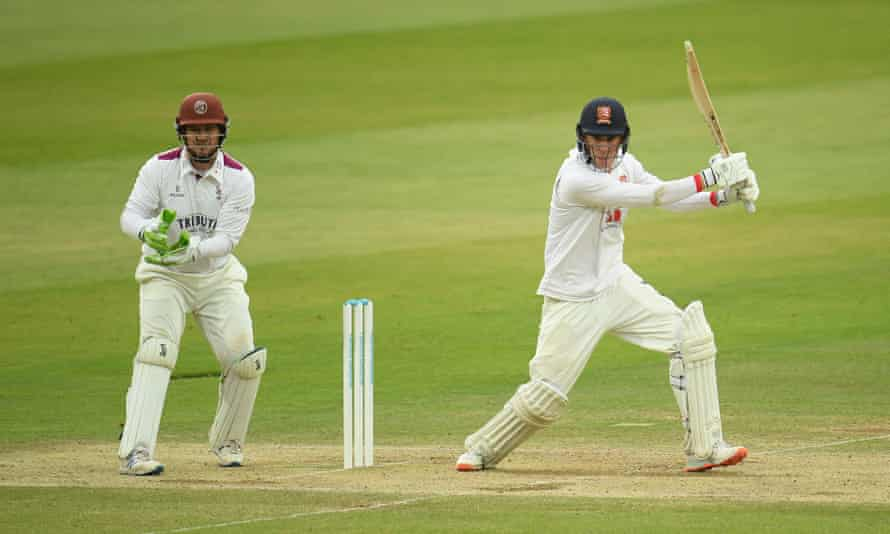 Dan Lawrence's success for Essex has put him line to make his England Test debut at the age of 23.