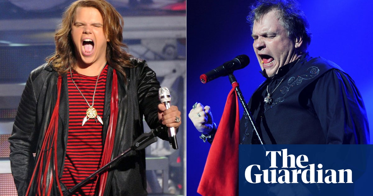 Meat Loaf will do anything for love – but he won't sing on
