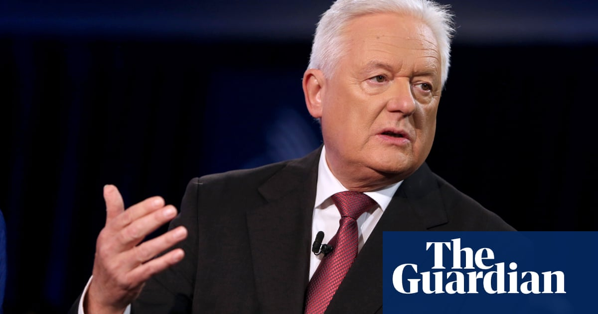 Barclays chair condemned after calling many PPI claims 'fraudulent' | Money | The Guardian