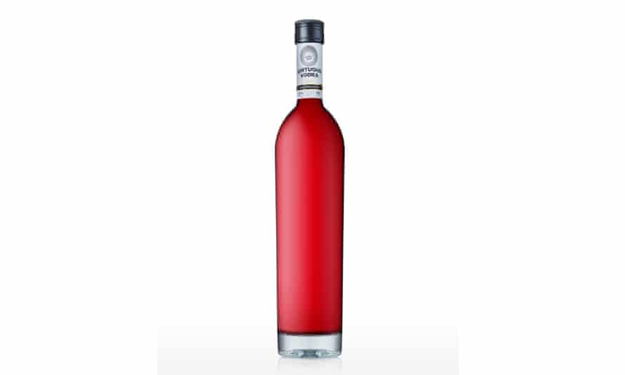 Raspberry Virtous Vodka, £27.95thewhiskyexchange.com