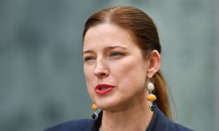Julie Collins, federal Labor's spokeswoman for women
