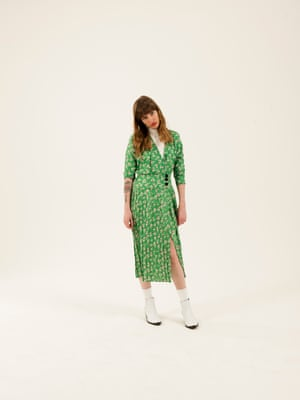 The Best Green Pieces For All Ages In Pictures Fashion The