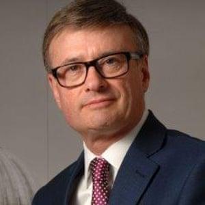 Sir Dan Moynihan