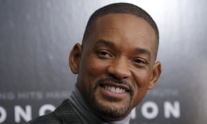 Will Smith is a guest at Cannes Lions