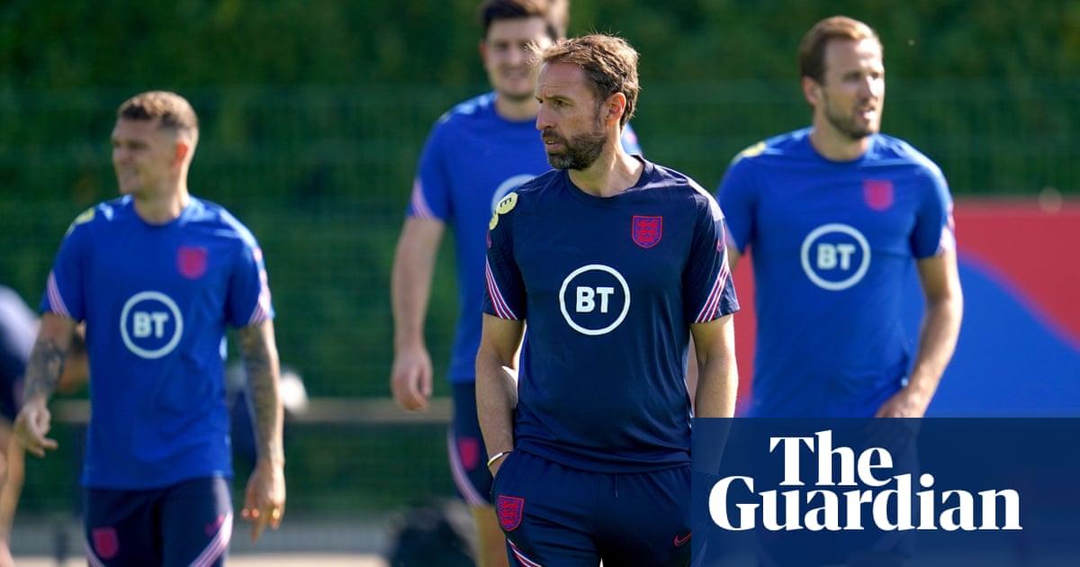 Gareth Southgate warns of 'dangerous moment' before Poland clash