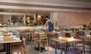Radici, London: restaurant review | Jay Rayner | Food | The