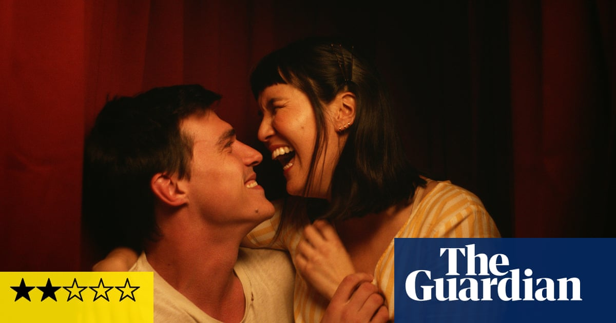 Long Weekend review – far-fetched romance lifted by sparky love interest