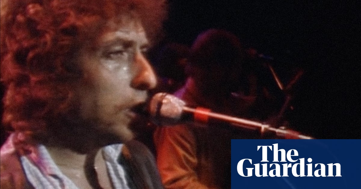Bob Dylan's controversial born-again phase explored in new