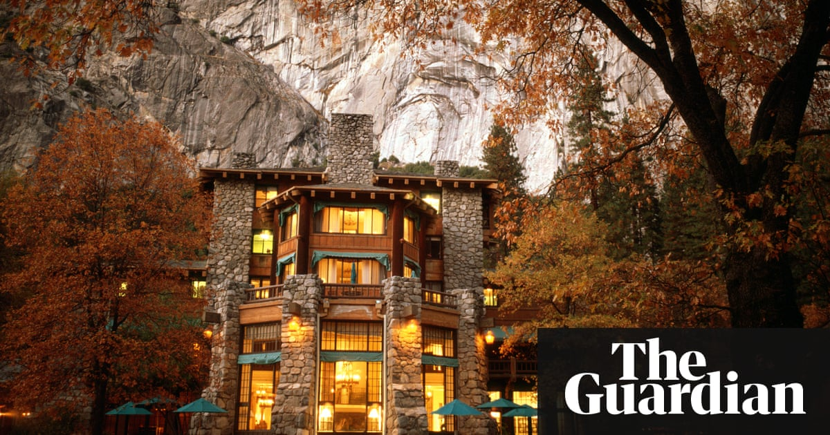 As trump moves to privatize americas national parks visitor as trump moves to privatize americas national parks visitor costs may rise environment the guardian sciox Choice Image