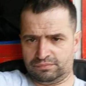 Car wash worker Sandu Laurentiu, who was electrocuted in the flat provided by his employer.