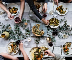 ( Vegetarian Christmas: recipes from Anna Jones )