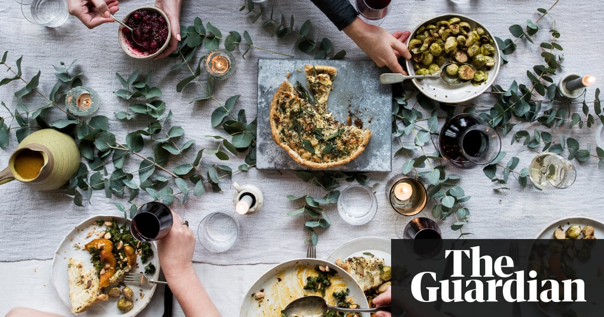 Vegetarian christmas recipes from anna jones life and style the vegetarian christmas recipes from anna jones life and style the guardian forumfinder Image collections