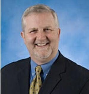 Jerry Lynch General Mills