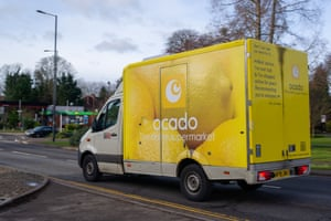 Many shoppers are now having their food delivered to home during the Covid-19 lockdown.