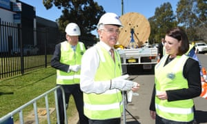 Turnbull and NBN