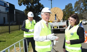 NBN rollout