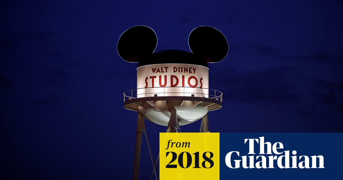 Down and out in Disneyland: study finds most LA workers can