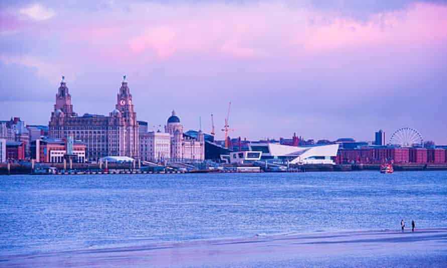 Liverpool, UK.