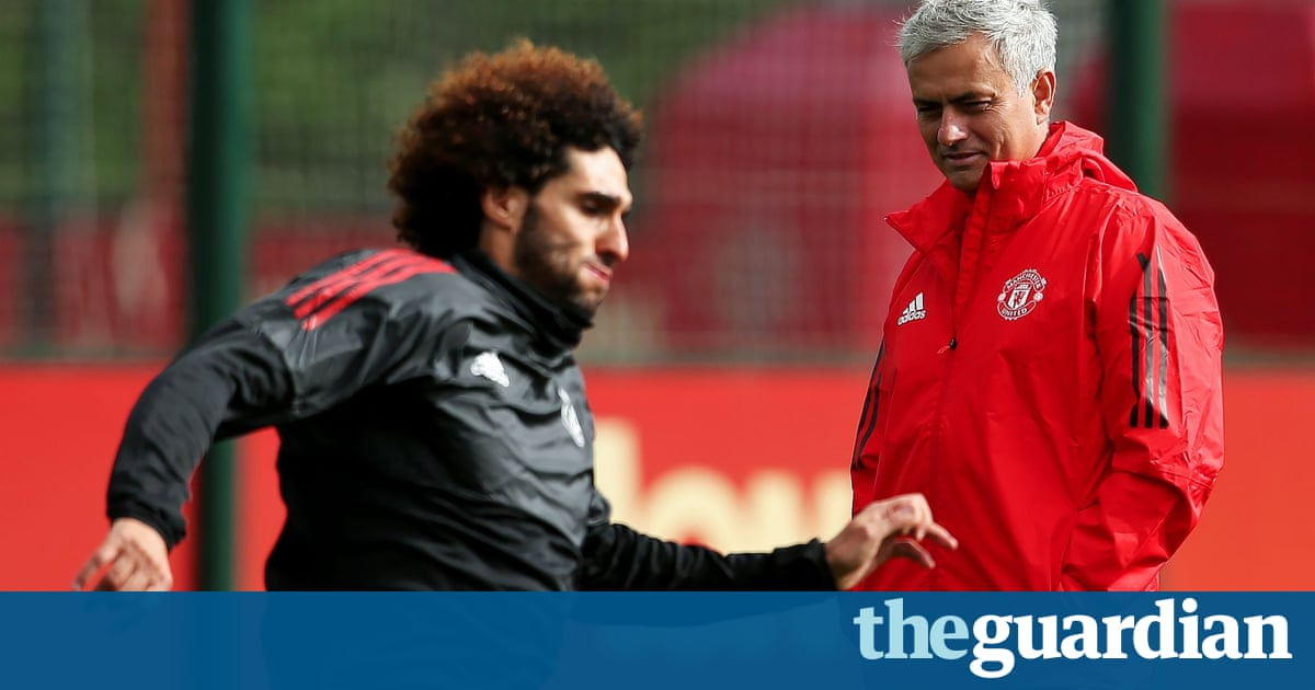 Jos mourinho says manchester united motivation high back for League table 1984 85