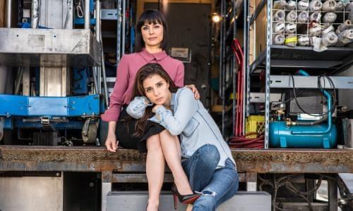 Why UnReal's toxic femininity exposes the dark heart of TV