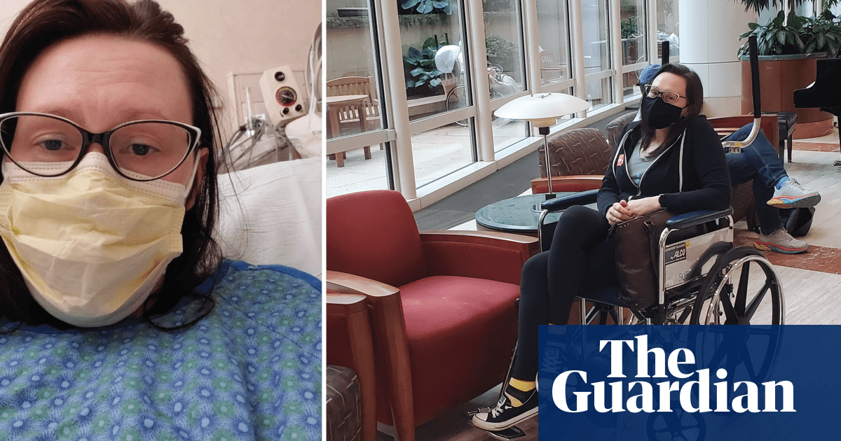 Long Covid limbo: some US patients wait months for diagnosis and treatment