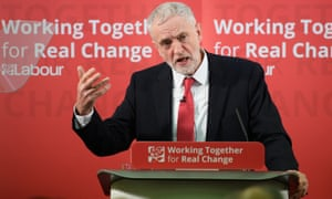 Jeremy Corbyn outlines Labour's plans for Brexit: 'Their muddled take has simply highlighted their muddledness across the piece.'
