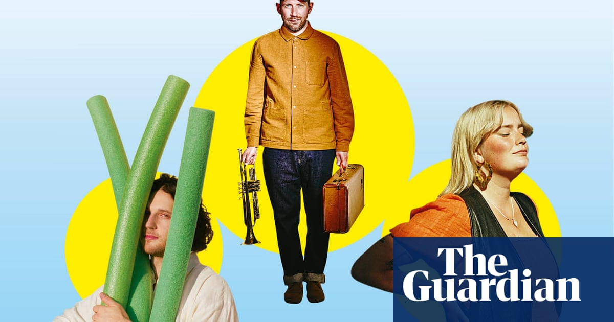 Endless summer: why sunny, out-of-season albums are in this winter