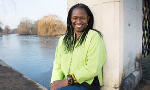 Elsie Owusu co-led the 2009 refurbishment of the UK supreme court building.
