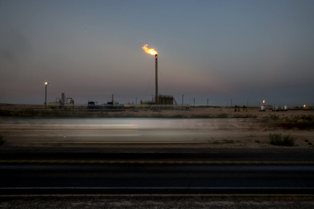 "The Guardian: ""Revealed: how the gas industry is waging war against climate action"""
