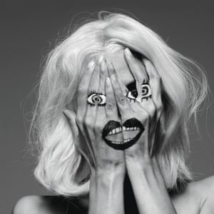 Joan via Inez, Theatergroep Mugmetdegoudentand, 2005, by Inez and VinoodhDutch photography duo Inez van Lamsweerde and Vinoodh Matadin define their work as shooting human beings, whether for the aspirational side of fashion or something more internal.