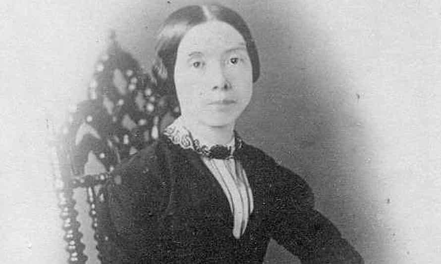 Emily Dickinson lived a domestic life but also an alternative, epileptic one.