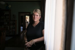 Former mayor Julie Lyford says not everyone trusts that the fight is over